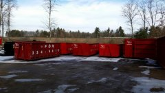 NH Seacoast Roll Off Dumpster Rentals
