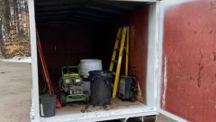 NH Seacoast Portable Storage Units