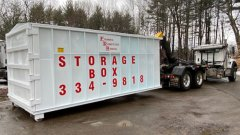 NH Seacoast Portable Storage Units